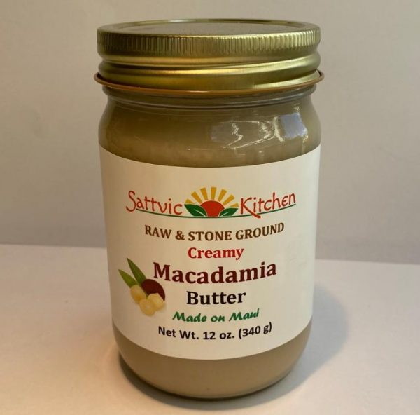 Macadamia Creamy